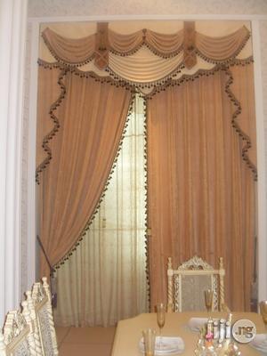Curtain Home Interior | Home Accessories for sale in Delta State