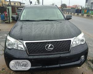 Lexus GX 2012 460 Black | Cars for sale in Lagos State, Amuwo-Odofin