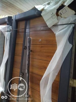 4ft Laminox Turkey Luxury Door Available   Doors for sale in Lagos State, Orile