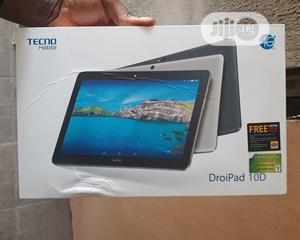 New Tecno DroiPad 10D 16 GB   Tablets for sale in Lagos State, Ikeja