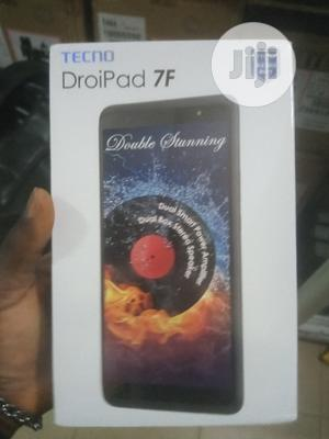 New Tecno DroiPad 7F 16 GB Other | Tablets for sale in Lagos State, Ikeja