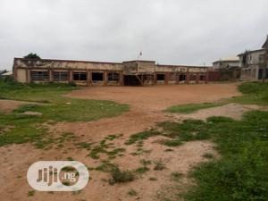 40 Hostel Rooms On 1 Acre Of Land   Commercial Property For Sale for sale in Oyo State, Akinyele