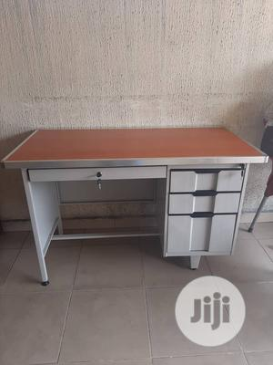 Metal Table | Furniture for sale in Lagos State, Victoria Island