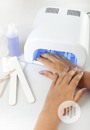 UV Lamp Nail Dryer Machine   Tools & Accessories for sale in Lagos State, Ojo