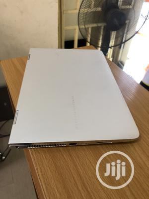 Laptop HP Spectre X360 13t 8GB Intel Core I5 SSD 256GB   Laptops & Computers for sale in Abuja (FCT) State, Wuse 2