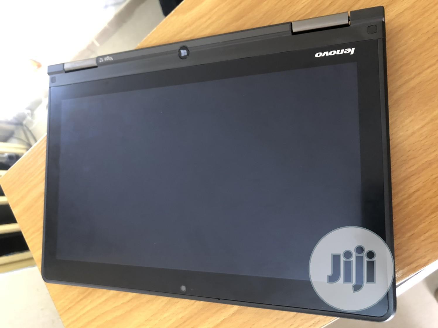 Laptop Lenovo ThinkPad Yoga 8GB Intel Core I5 SSD 128GB