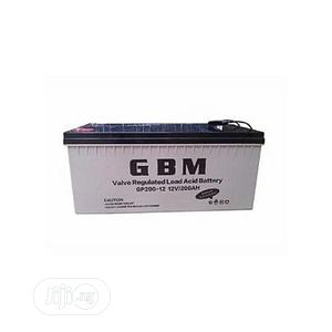 200ah Deep Cycle Solar Battery   Solar Energy for sale in Lagos State, Amuwo-Odofin
