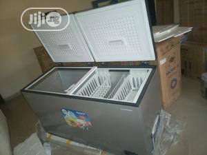 Polystar PV-CFDG535L Chest Freezer | Kitchen Appliances for sale in Lagos State, Alimosho