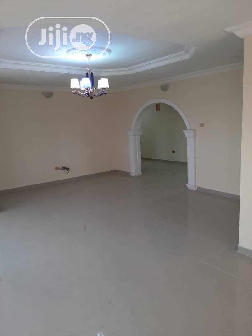 Newly Built 3 Bedroom Flat for Rent at Iju Atan,