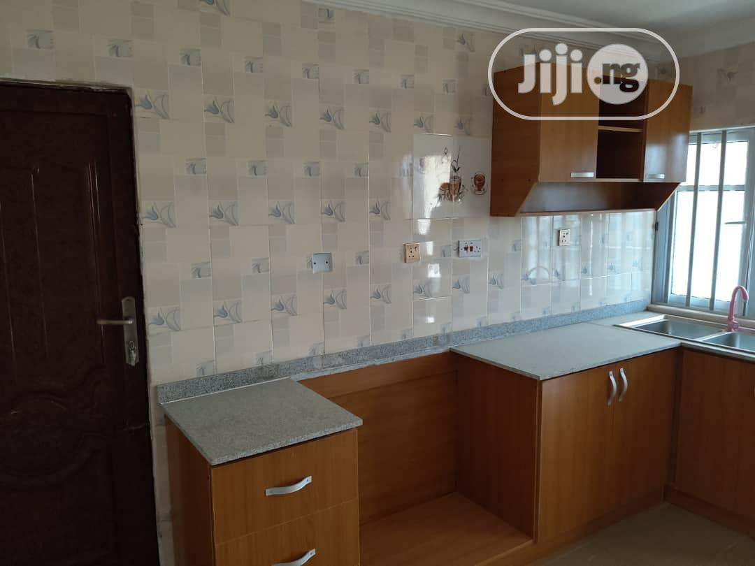 Newly Built 3 Bedroom Flat for Rent at Iju Atan,   Houses & Apartments For Rent for sale in Agege, Lagos State, Nigeria
