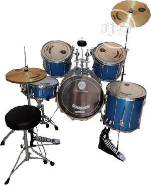 Dominon Virgin Drum Set | Musical Instruments & Gear for sale in Imo State, Owerri