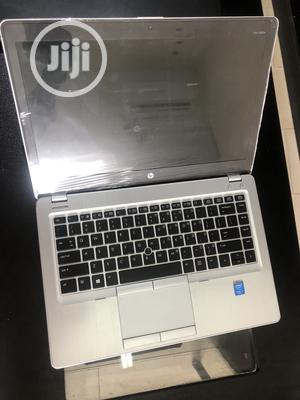 Laptop HP EliteBook Folio 9480M 4GB Intel Core i5 HDD 500GB   Laptops & Computers for sale in Abuja (FCT) State, Wuse 2
