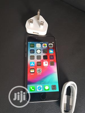 Apple iPhone 6 64 GB Silver | Mobile Phones for sale in Lagos State, Lekki