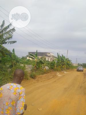 For Sale a Plot of Land at Grammar School Ikorodu Lagos | Land & Plots For Sale for sale in Lagos State, Ikorodu