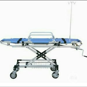 Emergency Stretcher   Medical Supplies & Equipment for sale in Lagos State, Lagos Island (Eko)