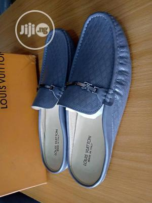 Louis Vuitton Pam Slipon for Men | Shoes for sale in Lagos State, Ajah