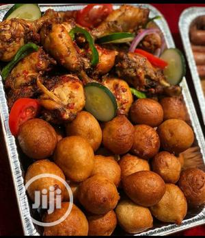 Meals, Small Chops, Juice & Smoothie   Meals & Drinks for sale in Akwa Ibom State, Uyo