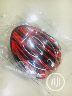 Bicycle Helmet Top Quality Brand   Sports Equipment for sale in Lagos State, Ajah