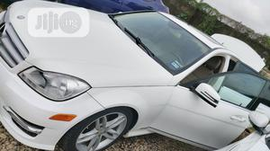 Mercedes-Benz C300 2013 White | Cars for sale in Abuja (FCT) State, Central Business District