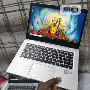 Laptop HP EliteBook X360 1030 G2 16GB Intel Core I7 SSD 256GB | Laptops & Computers for sale in Lagos State, Ikeja