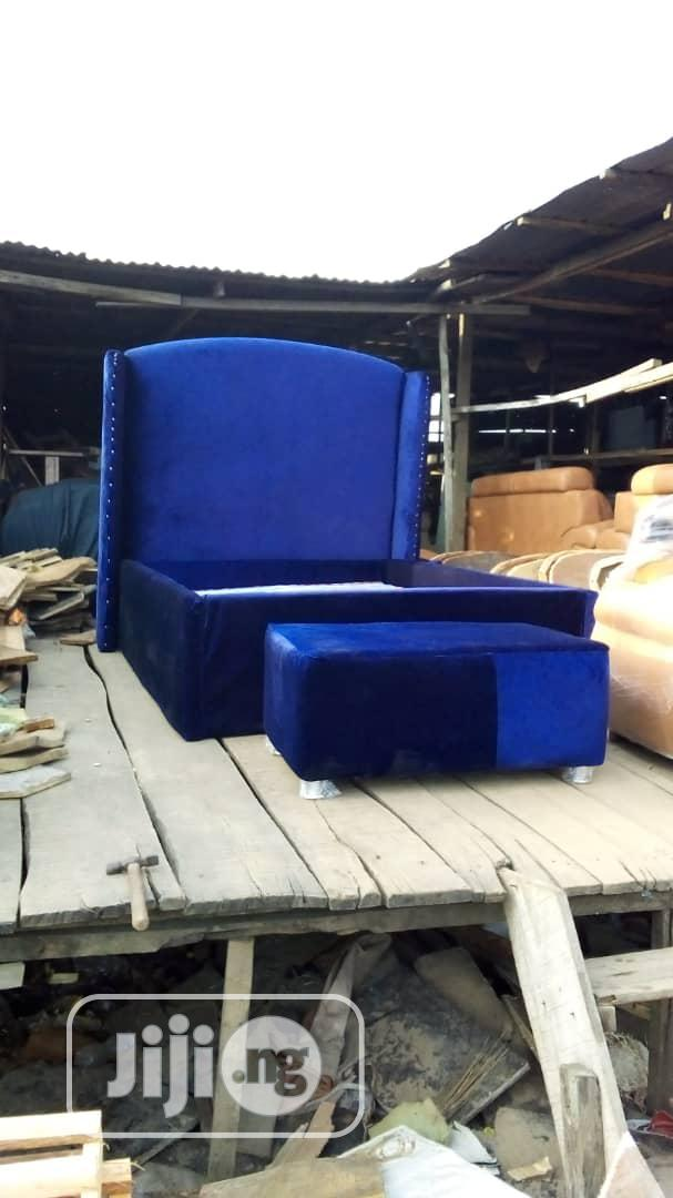 Modern Bed Frames   Furniture for sale in Ikorodu, Lagos State, Nigeria