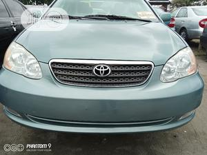 Toyota Corolla 2006 1.8 VVTL-i TS Green | Cars for sale in Lagos State, Apapa