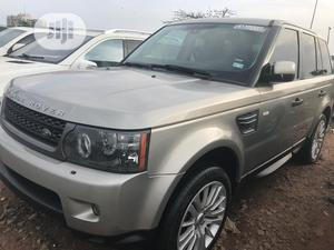 Land Rover Range Rover Sport 2011 HSE 4x4 (5.0L 8cyl 6A) | Cars for sale in Lagos State, Apapa
