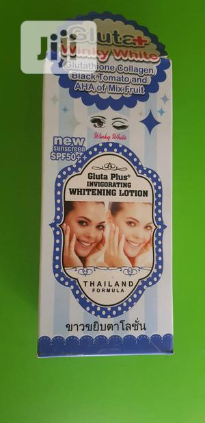 Gluta Winky White Lotion | Skin Care for sale in Lagos State, Ojo