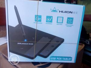 Huion H420 | Computer Accessories  for sale in Lagos State, Ikeja