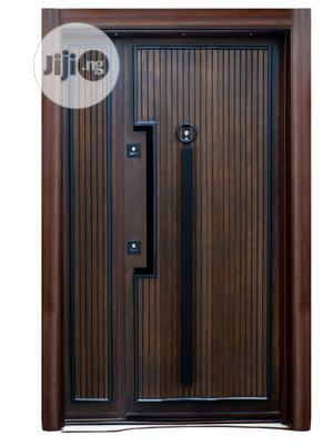 Security Luxury Turkey Entrance Door | Doors for sale in Lagos State, Isolo