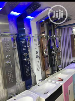 Original Quality Power Shower | Plumbing & Water Supply for sale in Lagos State, Ikeja