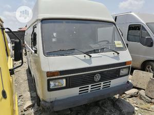 Volkswagen LT 28 2005   Buses & Microbuses for sale in Lagos State, Apapa