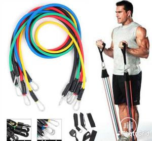 Resistance Band | Sports Equipment for sale in Lagos State, Yaba