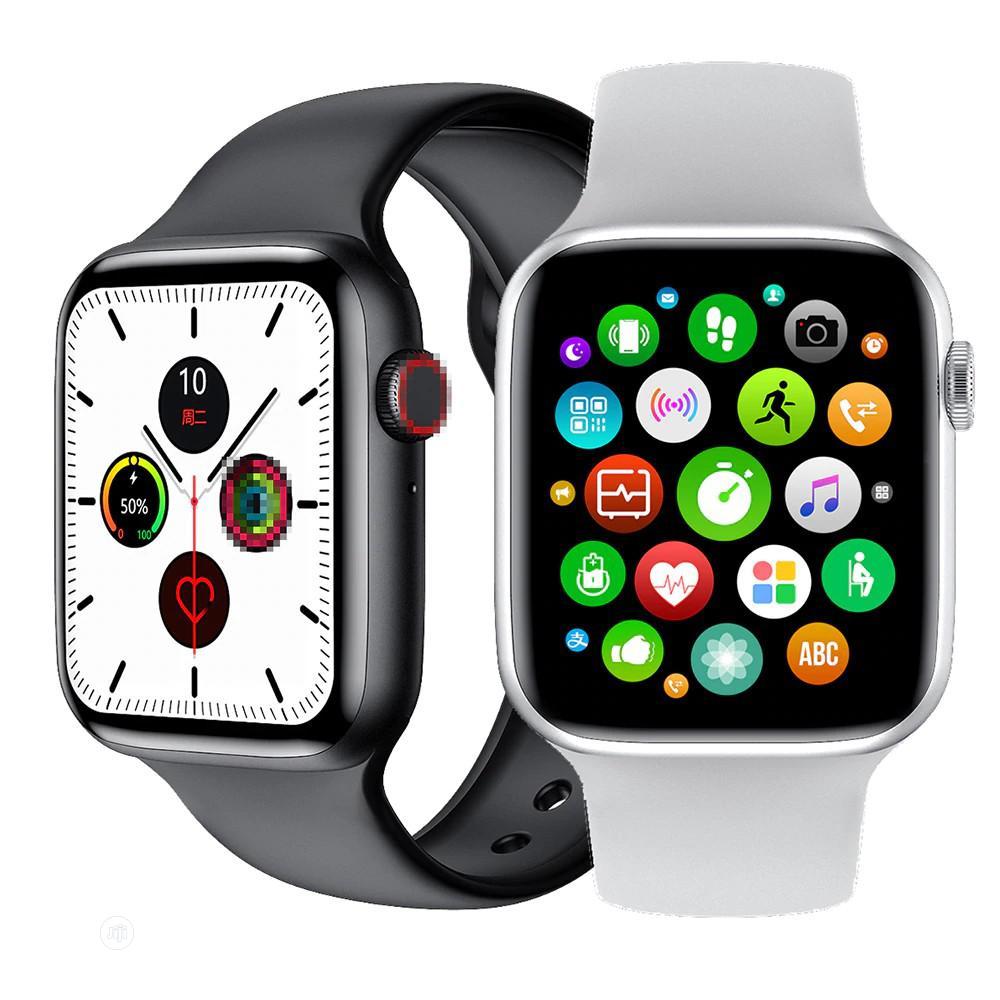 W26 Smart Watch in