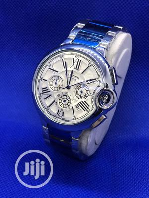 Carter Chain Wrist Watch | Watches for sale in Lagos State, Lagos Island (Eko)