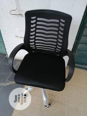Mesh Swivel Office Chair   Furniture for sale in Lagos State, Ikeja