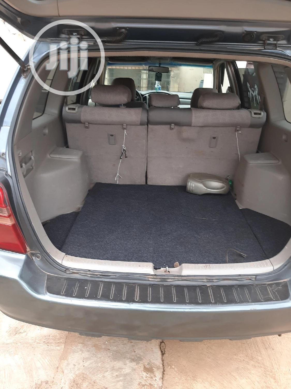 Toyota Highlander 2003 Gray   Cars for sale in Ibadan, Oyo State, Nigeria