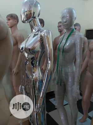 Male & Female Mannequin   Store Equipment for sale in Abuja (FCT) State, Utako