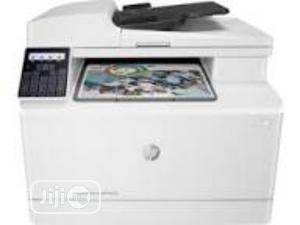 HP Color Laserjet Pro MFP M183fw | Printers & Scanners for sale in Lagos State, Ikeja