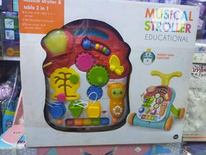 Music Walker   Toys for sale in Lagos State, Oshodi
