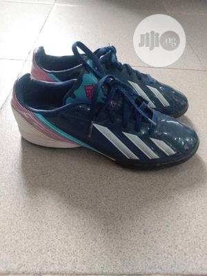 Addidas Football Shoe for Boys | Children's Shoes for sale in Lagos State, Ajah