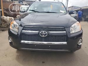 Toyota RAV4 2010 2.5 Limited 4x4 Black | Cars for sale in Lagos State, Surulere