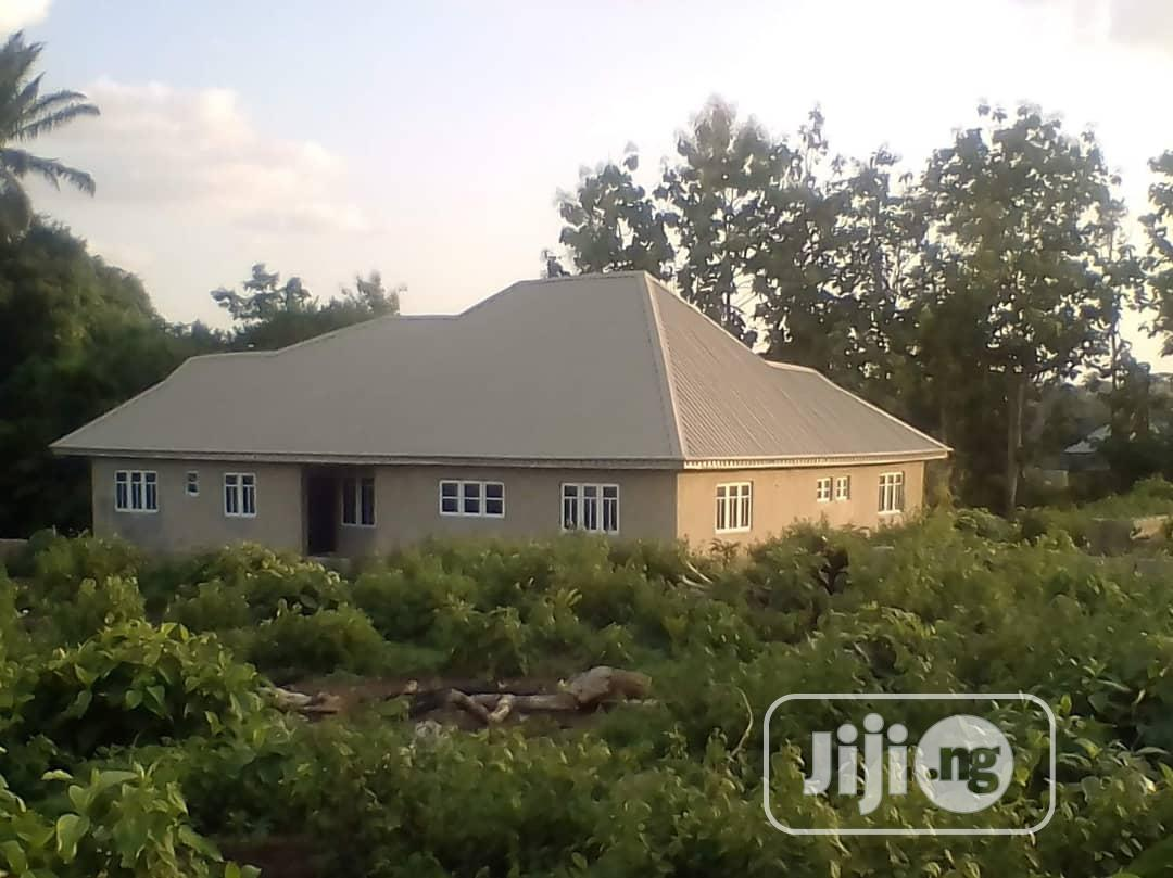 3 Bedroom Detached Bungalow for Sale | Houses & Apartments For Sale for sale in Ibadan, Oyo State, Nigeria