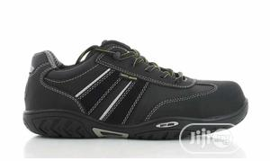 Safety Boot Black Color   Safetywear & Equipment for sale in Lagos State, Ojo