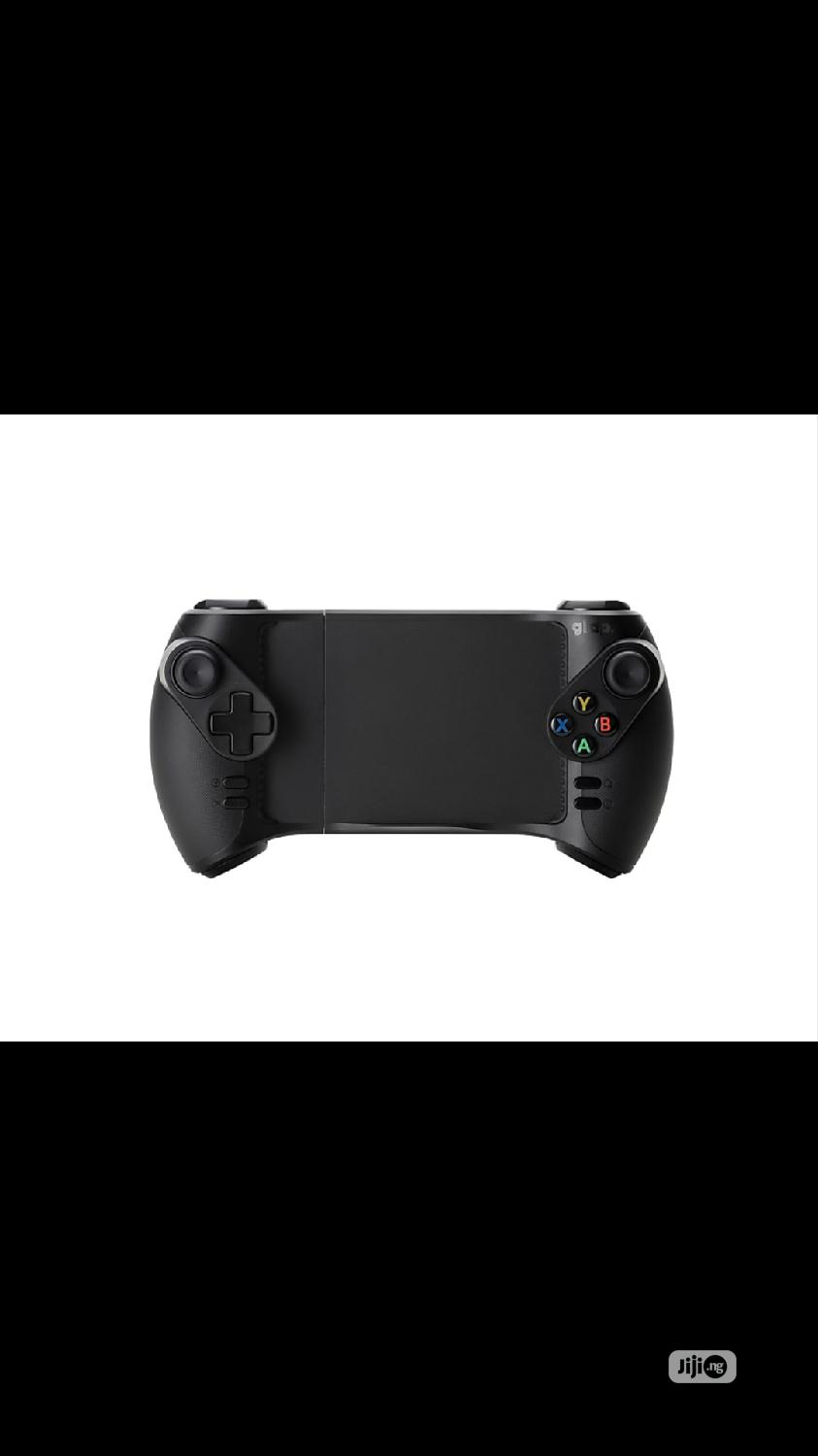 Game Pad Controller | Accessories & Supplies for Electronics for sale in Ikeja, Lagos State, Nigeria