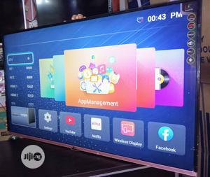 "LG LED 65"" Smart 4k TV | TV & DVD Equipment for sale in Lagos State, Yaba"