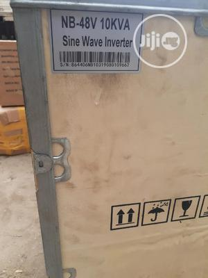 10kva Ss Power Inverter Available   Solar Energy for sale in Lagos State, Ojo