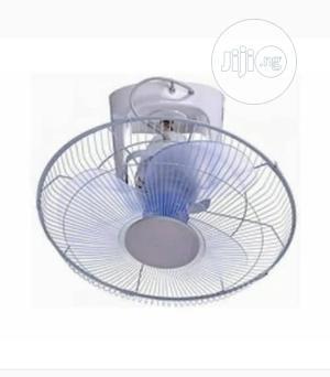 """16"""" Power Deluxe Orbit Fan (PFA -40)   Home Appliances for sale in Lagos State, Ikeja"""