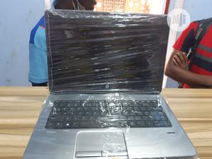 Laptop HP ProBook 645 G1 4GB AMD HDD 320GB | Laptops & Computers for sale in Lagos State, Ikeja