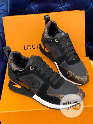 High Quality Louis Vuitton Female Sneakers | Shoes for sale in Lagos State, Magodo
